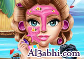 shopaholic maldives games العاب بنات